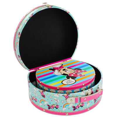 Minnie Mouse Carry Vanity Cases - Set of 2 image number 2
