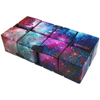 Space Infinity Cube
