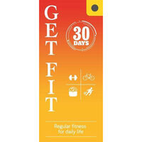 30 Days of Getting Fit