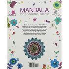 Mandala Colouring Book image number 3