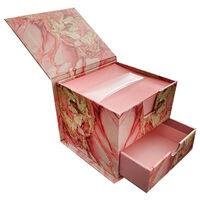 Pink Quartz Memo Cube