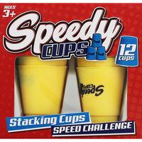 Mini Speedy Cups - Assorted