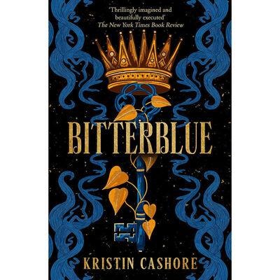 Bitterblue: Graceling Book 3 image number 1