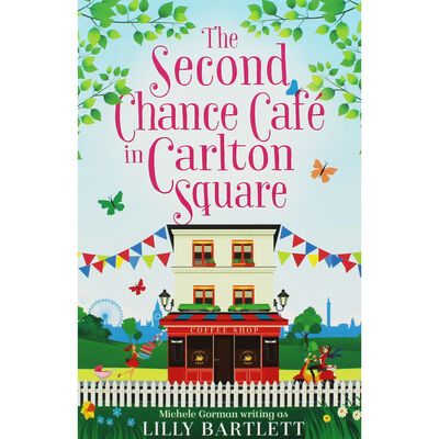 The Second Chance Cafe in Carlton Square image number 1