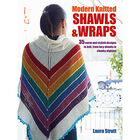 Modern Knitted Shawls and Wraps image number 1