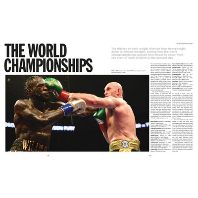 The Ultimate Encyclopedia of Boxing image number 4