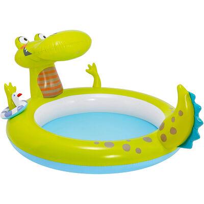 Alligator Spray Pool image number 1
