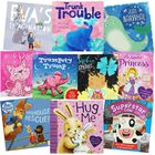 Treehouse Tales: 10 Kids Picture Books Bundle image number 1