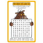 The Gruffalo Junior Top Trumps image number 4