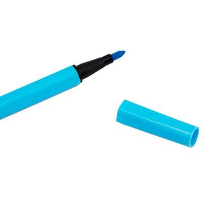 Coloured Felt Pens - Pack Of 36 image number 3
