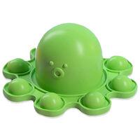 Fidget Reversible Pop: Assorted Octopus