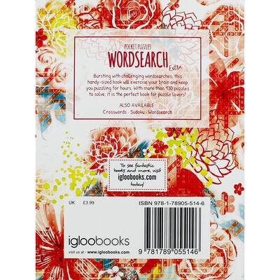 Wordsearch Ex Floral Pocket 2 image number 3