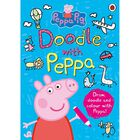 Peppa Pig: Doodle with Peppa image number 1