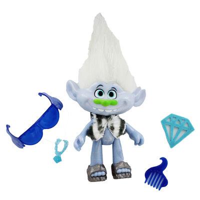 Trolls Guy Diamond Medium Doll Toy image number 2