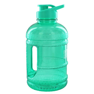 Green Gym I Thought You Said Gin 1.8 Litre Water Bottle image number 2
