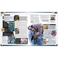 The DC Comics Encyclopedia: New Edition