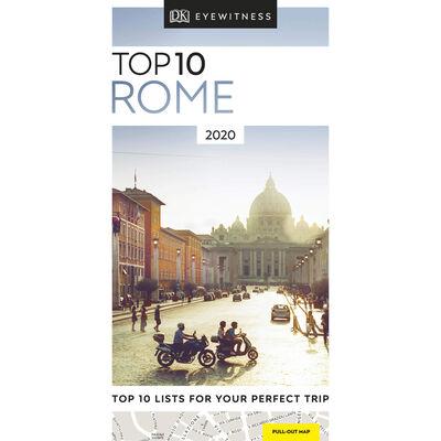 DK Eyewitness Top 10: Rome image number 1