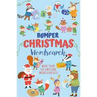 Bumper Christmas Wordsearch