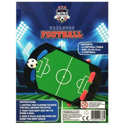 Mini Table Top Football image number 2