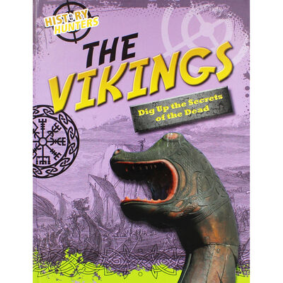 History Hunters: The Vikings image number 1
