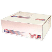 Medium Mailing Box: 350 x 250 x 160mm