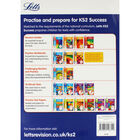 Letts KS2 Success Maths 10 Minute Tests: Ages 9-10 image number 2