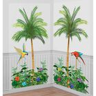 Palm Tree Party Scene Setter image number 2