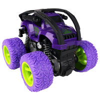 360 Friction Powered Big Wheels: Assorted