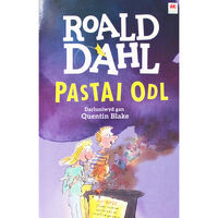 Pastai Odl Roald Dahl Rhyme Stew: Welsh Version