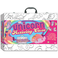 Unicorn Activity Case