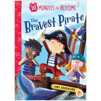The Bravest Pirate