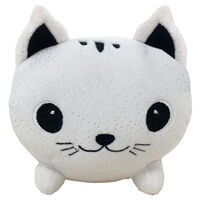 Mini Hugs and Snuggles: Cat Plush
