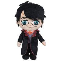 Harry Potter Plush: Harry Potter