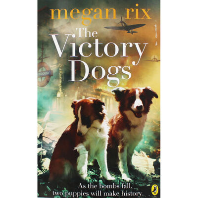 The Victory Dogs image number 1