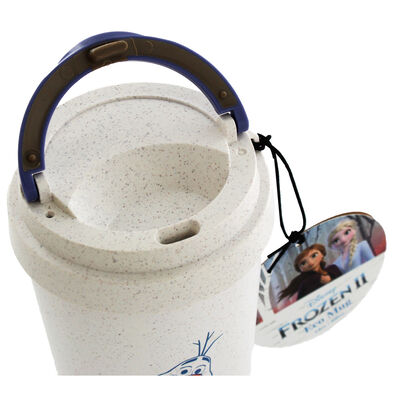 Disney Frozen 2 Stir Up Some Fun Eco Travel Mug image number 3
