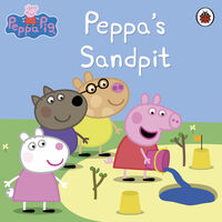 Peppa Pig: Peppa's Sandpit