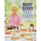 Mary Berry: Fast Cakes image number 1