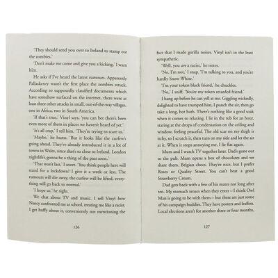 Darren Shan Zom-B Gladiator: 6 Book Collection image number 3