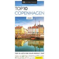 DK Eyewitness Top 10: Copenhagen