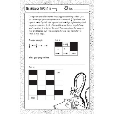 Science Puzzles For Clever Kids image number 3