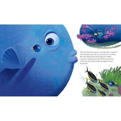Disney Finding Dory: Storytime Collection image number 3