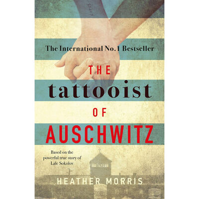 The Tattooist Of Auschwitz image number 1