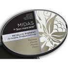 Midas by Spectrum Noir Metallic Pigment Inkpad - Platinum image number 4