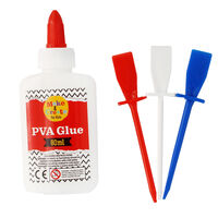 Craft Glue With Spreader Set