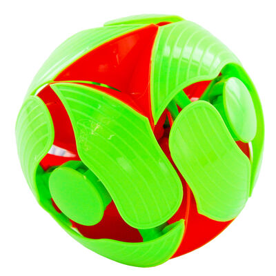 Colour Changing Ball - Assorted image number 1