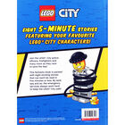 LEGO 5-Minute Hero Stories image number 3