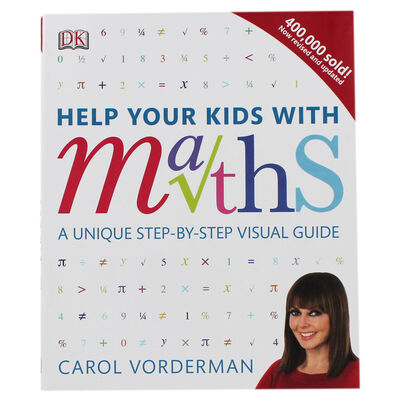 Help Your Kids With Maths image number 1