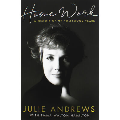 Julie Andrews: Home Work image number 1