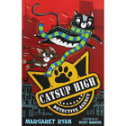 Catsup High: Detective Agency image number 1