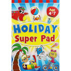 Holiday Super Pad: Age 4-7 image number 1